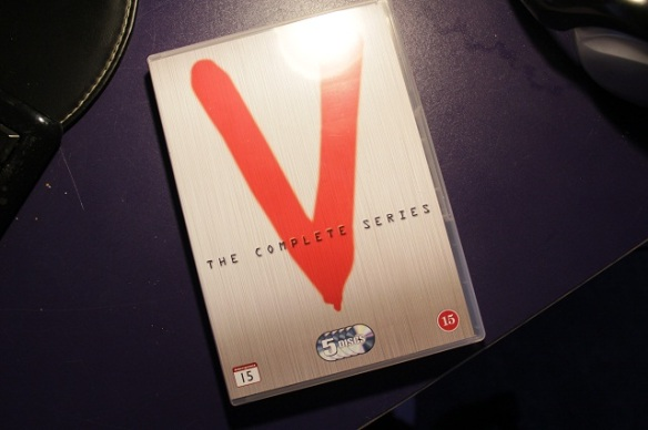 V - The (in)complete series